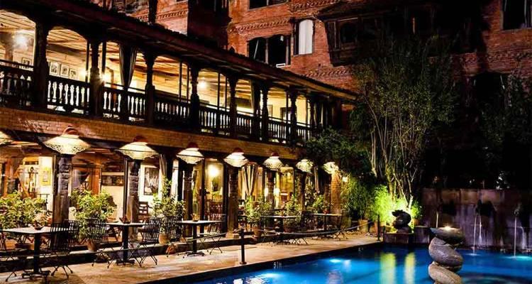 Hotels in Kathmandu