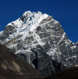 labouche peak climbing