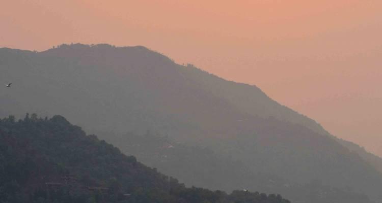 4 night 5 Days Chitwan, Pokhara Tour