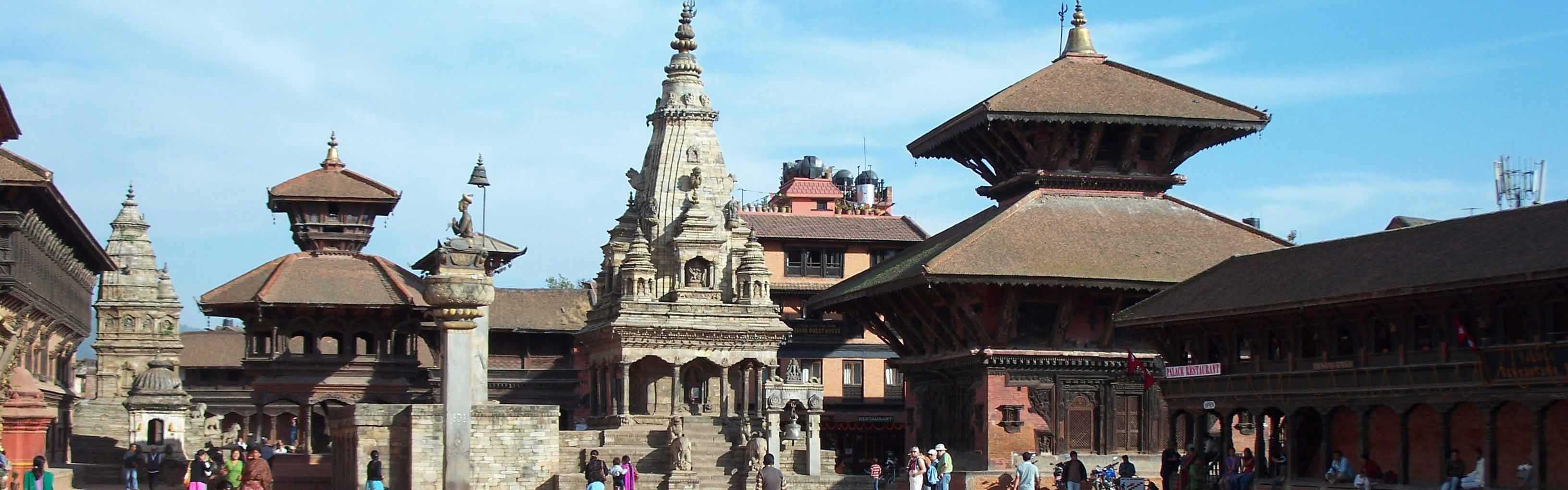 Day tour around kathmandu/ Day Hikes around Kathmandu