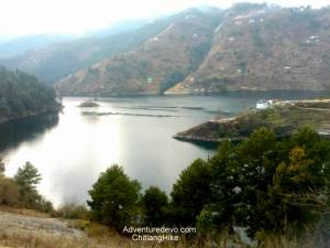 Chitland Village hike