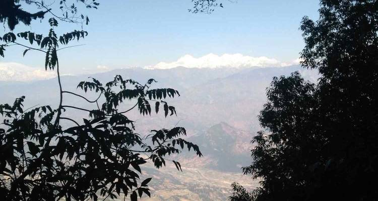 Kakani Day Hike