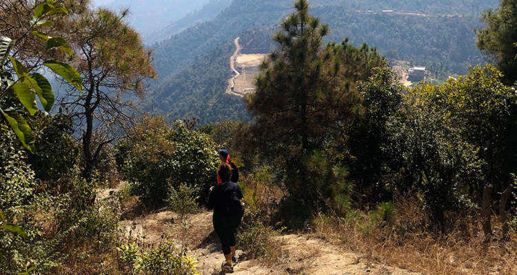 Nagarkot To Dhulikhel Day Hike